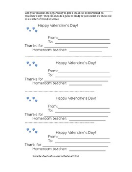Valentine Gram / Shout Out