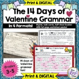 Valentine's Day Activity Fun  14 Days of Valentine's Day G