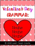 Valentine Grammar | Nouns