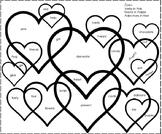 Valentine Grammar Review