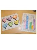 Valentine Graph
