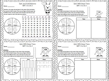 Valentine Graphing With Sweethearts and More CCSS Math! {Freebie in Preview}