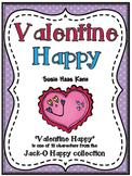 Valentine Happy