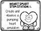 The Cardiovascular System: Heart Healthy Science Stations