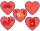 Valentine Hearts/ Chinese New Year Reward (VIPKID)
