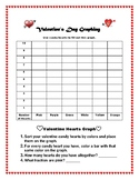 Valentine Hearts Graphing