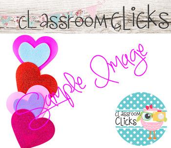 Valentine Hearts Image_282:Hi Res Images for Bloggers & Teacherpreneurs