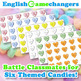 Valentine Hearts Peer Review Candy Battle Game: Any Level, Any Content