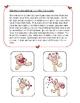 Valentine Hearts Sight Word Pocket Chart Game