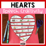 Valentine's Day Speech Craft