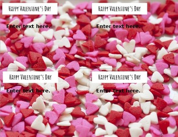 Valentine Holiday-Grams