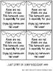 Valentine Homework Pass Freebie