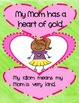 Valentine Idioms Craftivity, Bulletin Board Set & More! Common Core Aligned