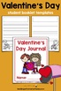 Valentine Journal: 25 Journal Writing Prompts