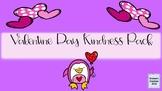 Valentine Kindness Activities