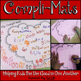Classroom Community Kindness Activity
