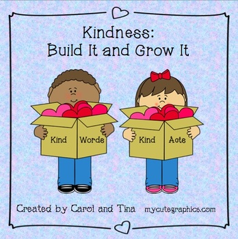 Keep Kindness Going All Year Long