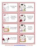 Valentine Kitten Cause and Effect