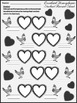Valentine's Day Game Activities: Lovebird Homophones Activity