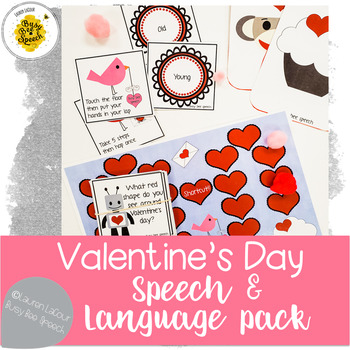 Valentine Language Pack