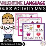 Valentine Language Pack #feb2019slpmusthave