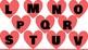 Valentine Letter Match
