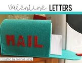 Valentine Letters