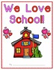 Valentine Literacy Fun! Literacy & Writing Activities!
