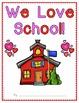Valentine Literacy Fun! Literacy & Writing Activities!