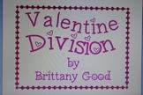Valentine Long Division