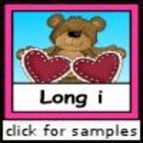 Valentine Long Vowels