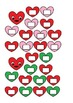 Valentine Love Bug Math and Literacy
