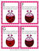 Valentine Lovebug Hearts Count The Room