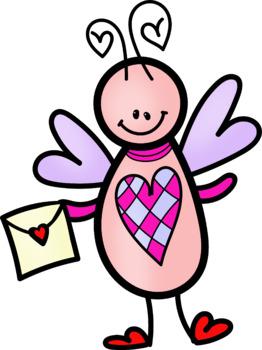 Valentine MEGA Bundle (12 sets-338 files) Whimsy Workshop Teaching