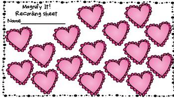 Valentine Magnify It