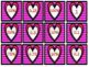 Valentine Match Up! Equivalent Decimals & Percents