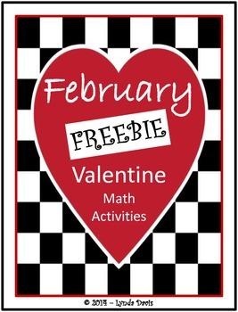 Valentine's Day - FREE
