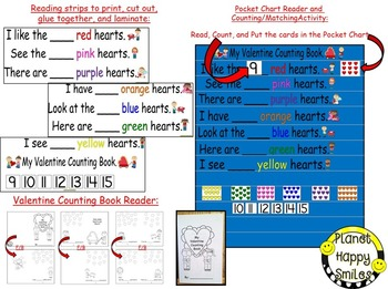 Valentine Math Activities ~ Whole Group and Stations/Centers #love2savesale