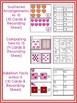 Valentine Math Around the Room Bundle