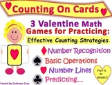 Valentine's Math Card Games Are Hands-On Fun