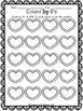 Valentine Math & Literacy Pack
