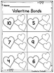 Valentine Math Pack
