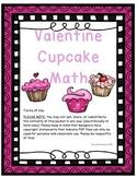Valentine Math Packet