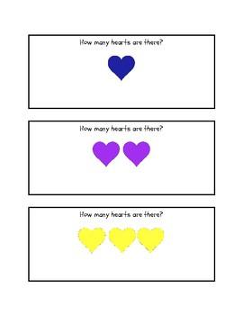 Valentine Math Problems