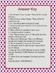 Valentine Math Task Cards 4th Grade Meets Common Core