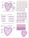 Valentine Math Tricky Teen Heart