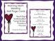 Valentine Math Upper Grade BUNDLE {3 products}