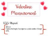 Valentine Measurement!
