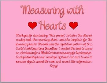 Valentine Measuring