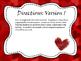 Valentine Melodies Reading Practice {sol mi la}